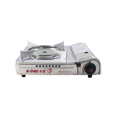 卡旺K1-A011SCD攜帶式卡式爐