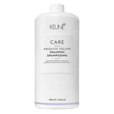 KEUNE CARE 法國肯葳髮浴 C7 輕盈洗髮精--輕盈蓬鬆感造型 1000ml