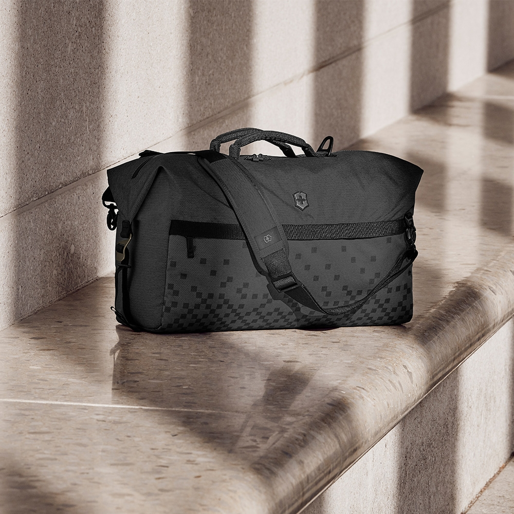 VICTORINOX瑞士維氏 Vx Touring旅行/運動雙層袋 日本限定款