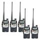 TCO VU-180 VU雙頻無線電對講機 (5入組) product thumbnail 1