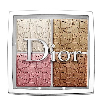 (NG品)Dior迪奧 專業後台打亮腮紅盤#001 UNIVERSAL 10g