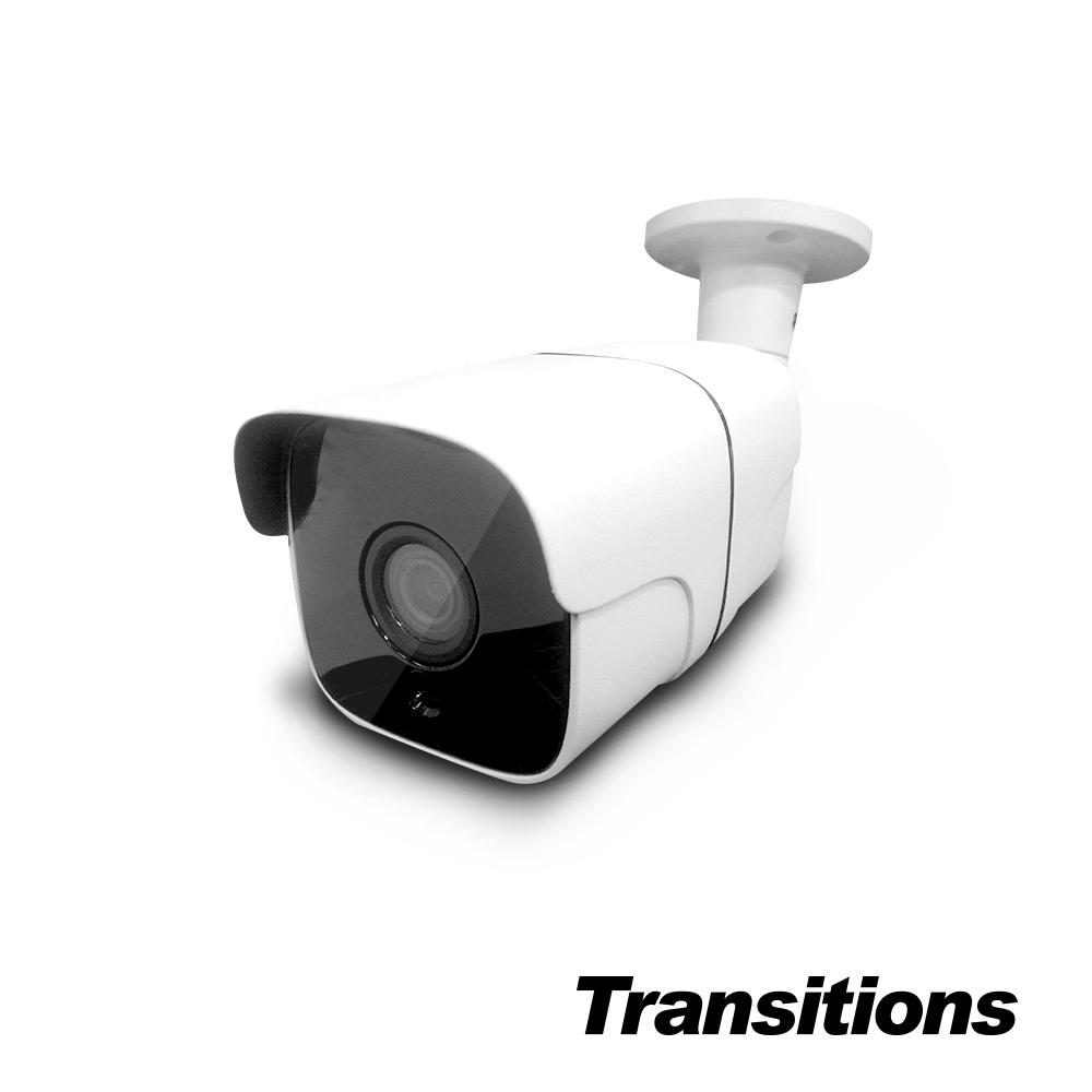 全視線  TS-307GH 類比四合一夜視型紅外線LED攝影機