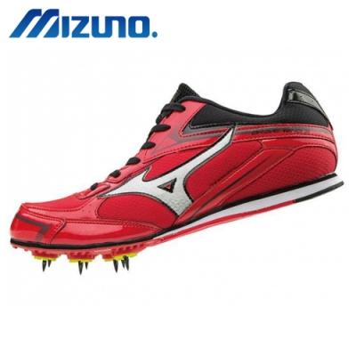 MIZUNO 美津濃 BRAVE WING 3 男 田徑鞋 U1GA183001