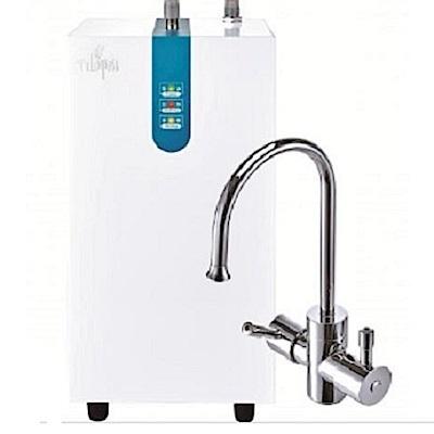 千山淨水 TK-4000 廚下型雙溫加熱器 (需搭配淨水器)