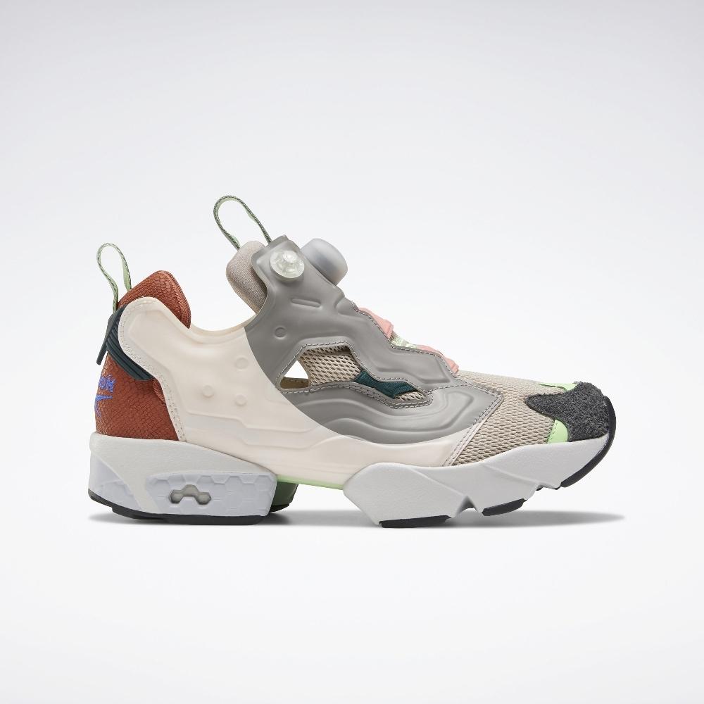 Reebok Instapump Fury OG 經典鞋 女 FX4995