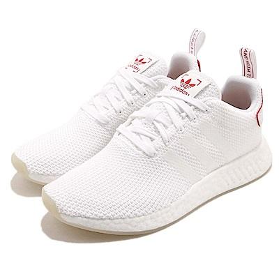 adidas 休閒鞋 NMD_R2 CNY 男女鞋