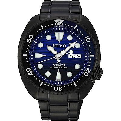 (無卡分期6期)SEIKO 精工 PROSPEX SCUBA 潛水機械錶(SRPD11J1)