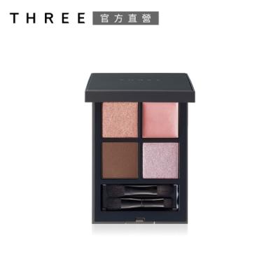 THREE 魅光幻眸眼采盒8g(3色任選)