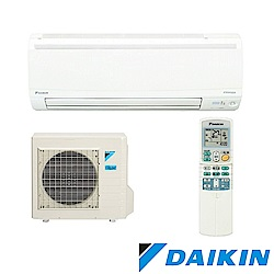 DAIKIN大金 大關3-5坪變頻分離式冷暖冷氣RXV22SVLT/FTXV22SVLT