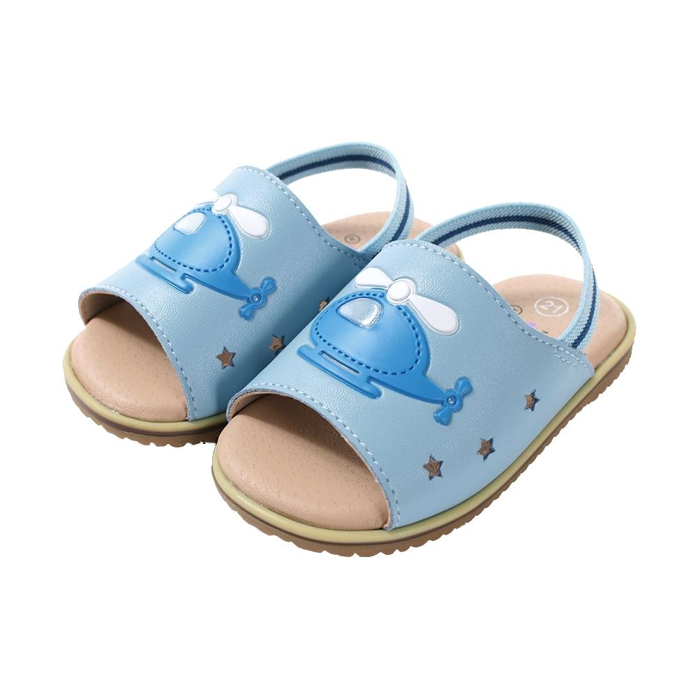 台灣製手工止滑寶寶涼鞋 sk0870 魔法Baby
