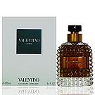 Valentino Uomo 范倫鐵諾同名男性淡香水 100ml Tester 包裝