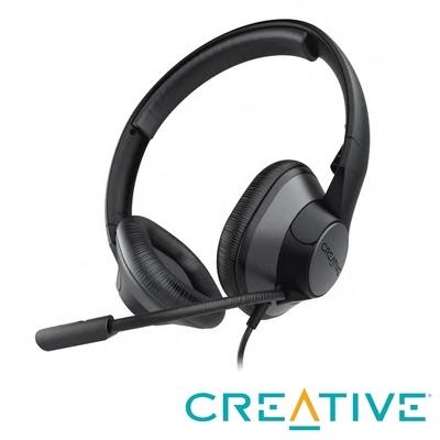 Creative HS-720 V2 耳罩式耳機