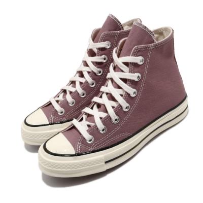Converse 休閒鞋 Chuck 70 帆布 男女鞋 情侶鞋 三星黑標 基本款 穿搭 棕 米 168510C