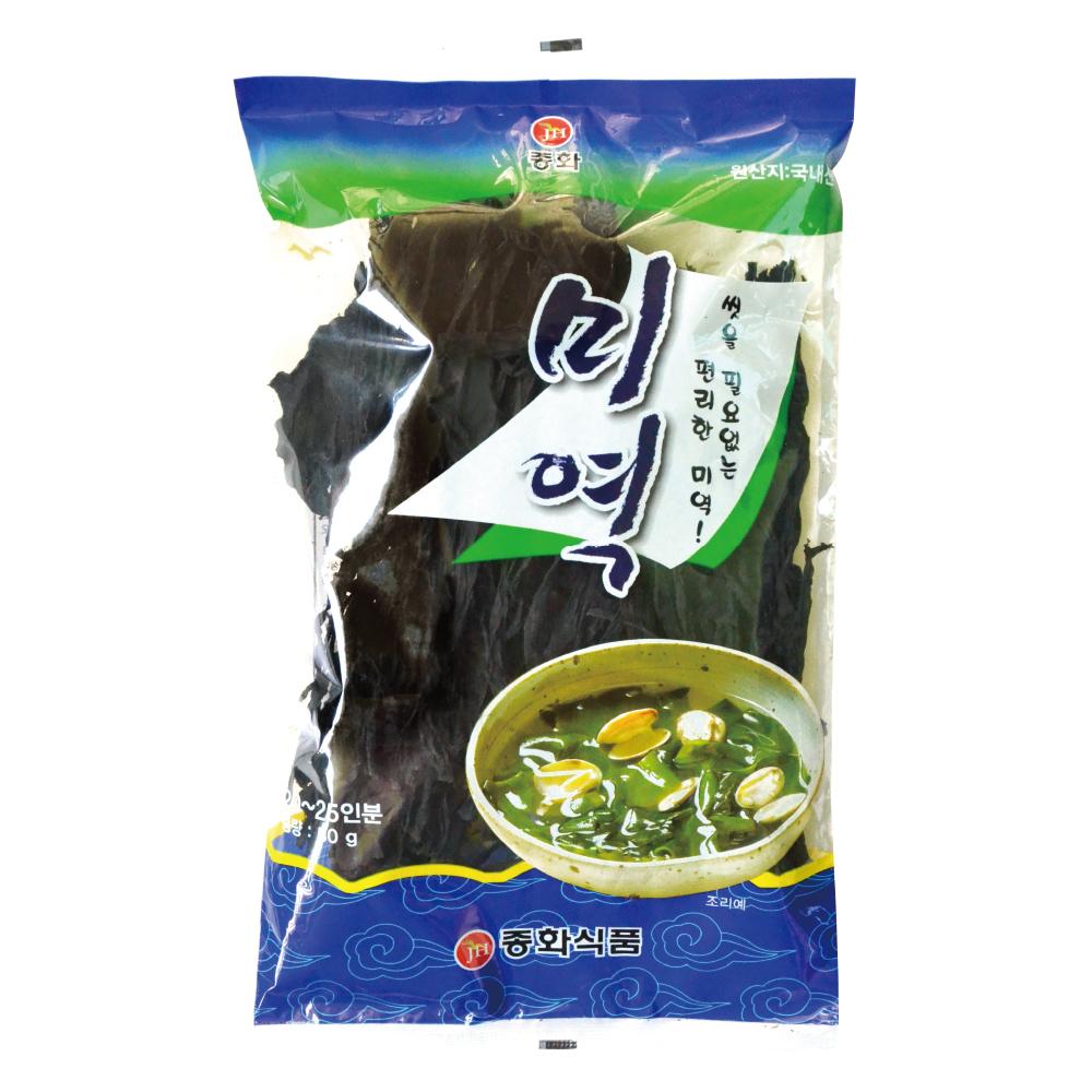 清海 韓國海帶芽(50g)