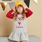 Disney 米妮系列運動啦啦隊洋裝(2色可選)