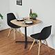 完美主義 復古風餐桌椅組/咖啡桌/工作桌/一桌二椅(6色) product thumbnail 1