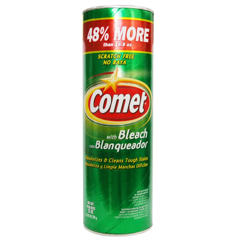 美國 Comet 去汙粉-加量48%(25oz/708g)