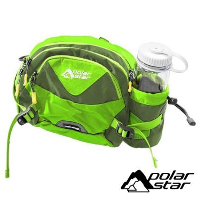 【PolarStar】多功能腰/背包『蘋果綠』P18726