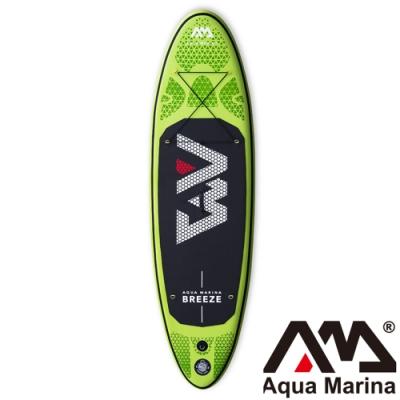 Aqua Marina 充氣立式划槳 Breeze BT-19BRP / 城市綠洲