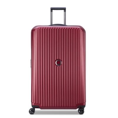 【DELSEY】SECURITIME ZIP-29吋旅行箱-紅色 00217382104