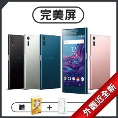 【福利品】Sony Xperia XZ (3G/32G) 完美屏 智慧型手機