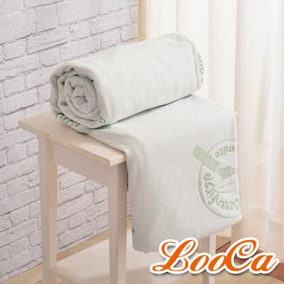 LooCa 法國防蹣防蚊旗艦舒柔3-6cm床墊布套-雙人5尺