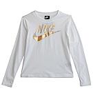 Nike AS W NSW TOP-長袖上衣-女