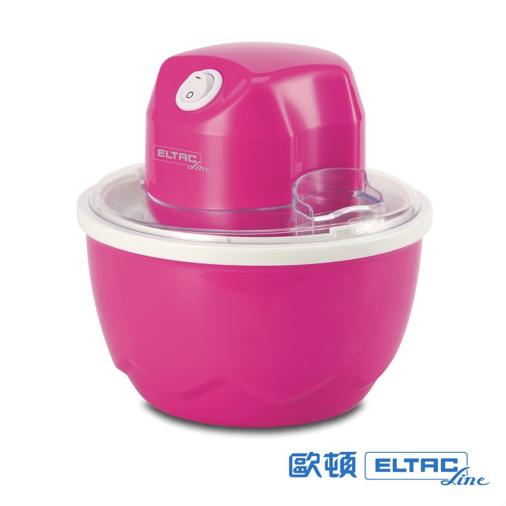 ELTAC歐頓 電動冰淇淋機 EMI-C04A
