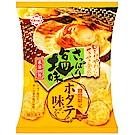 本田 鹽味米果-鐵燒扇貝風味(65g)