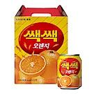 Lotte 樂天粒粒橘子汁(238mlx12罐)