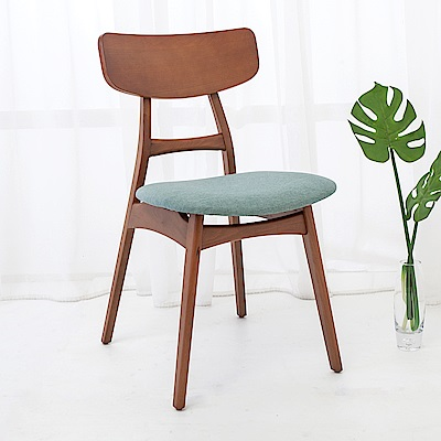 Boden-尼特實木餐椅/單椅-43x55x79cm