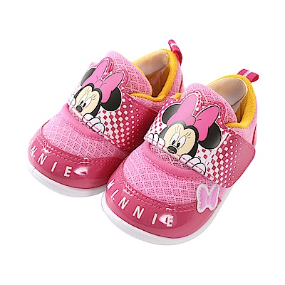 迪士尼米妮寶寶休閒鞋 sk0738 魔法Baby