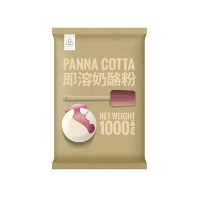 開元食品 即溶奶酪粉(1000g)