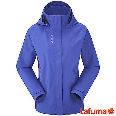 LAFUMA-女WAY CT 防水外套-LFV113728411-藍