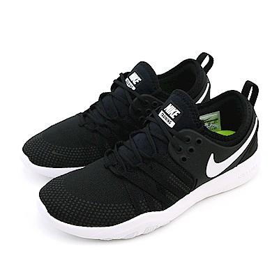 NIKE-女慢跑鞋904651001-黑