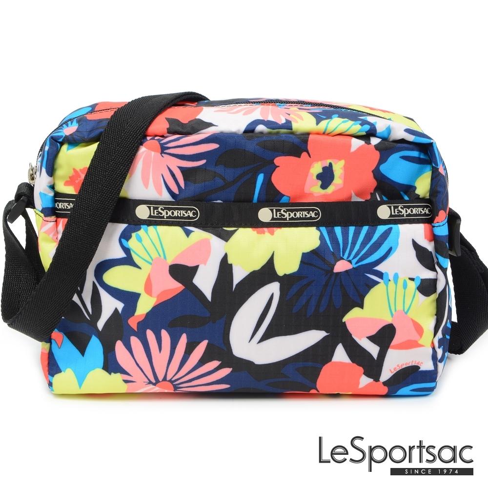 LeSportsac - Standard 側背隨身包(典雅南洋櫻)