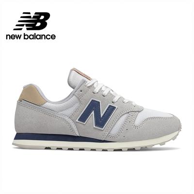 [New Balance]復古運動鞋_女性_淺灰藍配色_WL373EN2-B楦