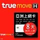 亞洲上網卡 - 多國8天吃到飽(高速6GB) product thumbnail 1