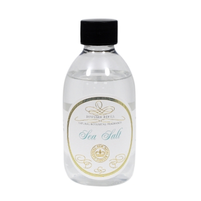 Kew 英國品牌 海鹽擴香精補充瓶220ml