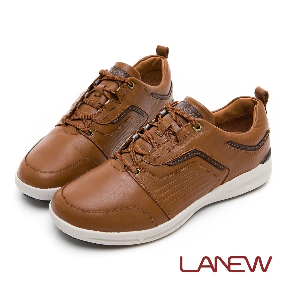 LA NEW 生活防水 安底休閒鞋(男225010301)