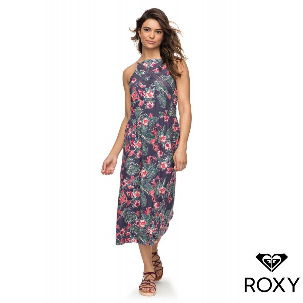 【ROXY】SUMMER NAVAJO 洋裝