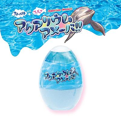 日本NOL-海洋動物水黏土1入(隨機出貨)