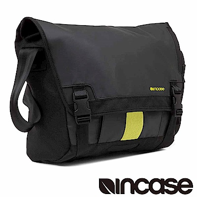 INCASE Range Messenger 13吋 經典郵差包 (黑)