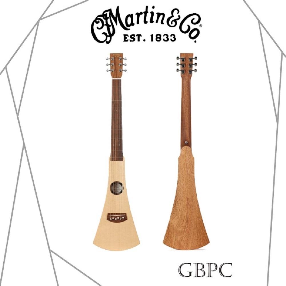 Martin GBPC木吉他/旅行吉他/贈超值配件包