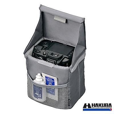 HAKUBA 長焦段鏡頭相機內袋C款(灰)
