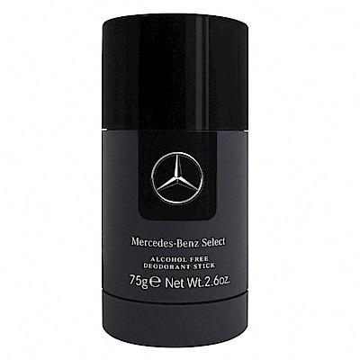 Mercedes-Benz 帝耀非凡男性淡香水體香膏 75g