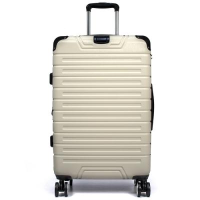 Audi 奧迪 - 29吋 黑白雙色絕配行李箱V5-Z5S-29
