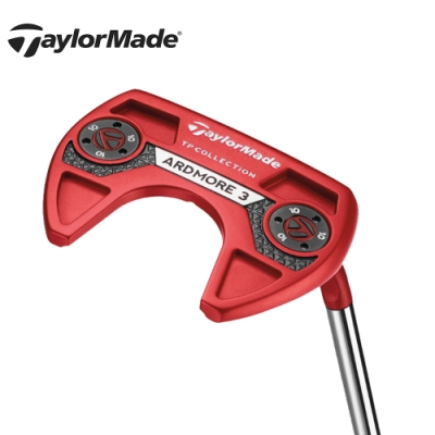 TaylorMade TP Red Collection Ardmore 3 推桿