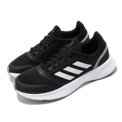 adidas慢跑鞋Nova Flow基本款女鞋
