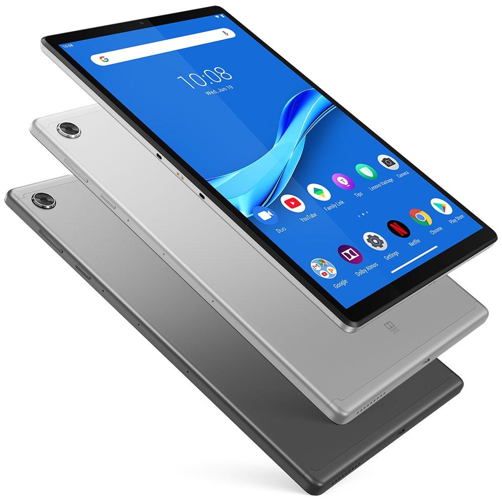 聯想 Lenovo Tab M10 FHD Plus (第 2 代) TB-X606F 10.3吋 WiFi 4G/64G 平板電腦 記憶卡組